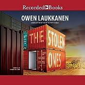The Stolen Ones | Owen Laukkanen