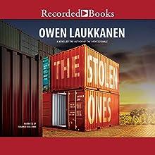The Stolen Ones (       UNABRIDGED) by Owen Laukkanen Narrated by Edoardo Ballerini