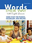 Words Their Way with English Learners...