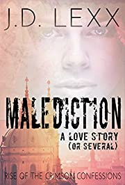 Malediction: Rise of the Crimson Confessions