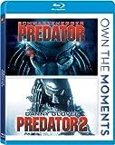 Predator 1 & 2  Blu-ray