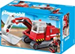 PLAYMOBIL 5282 - Gro�er Kettenbagger