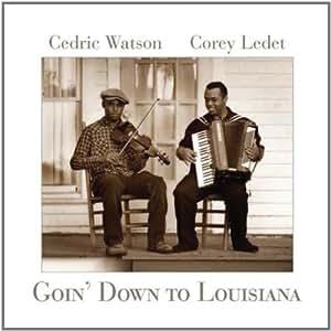 Goin Down to Louisiana