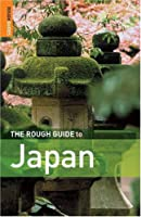 The Rough Guide to Japan, Third Edition