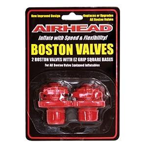 AHBV-2 Boston Valve by Airhead