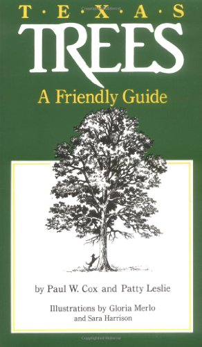 Texas Trees: A Friendly Guide