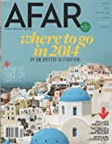 img - for Afar 2014 January/february - Where to Go in 2014: 24 Unexpected Destination book / textbook / text book