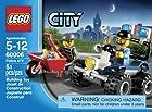 LEGO City Police ATV 60006 Toy, Kids, Play, Children