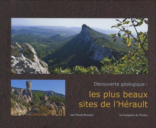 Découverte géologique : les plus beau site de l'hérault
