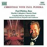 echange, troc  - Christmas With Paul Plishka