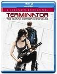 Terminator - The Sarah Connor Chronic...
