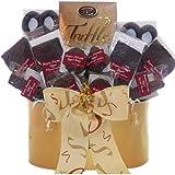 Chocolate Fantasy Belgian Chocolate Truffles and Treats Gift Box