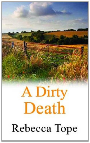 Dirty Death, A (West Country Mysteries)