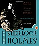 New Annotated Sherlock Holmes Volume Two