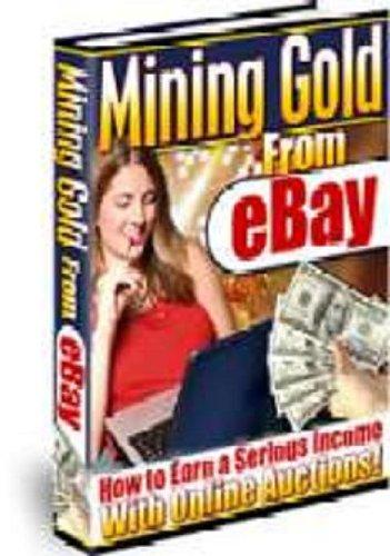 Mining Gold From Ebay