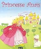 echange, troc Sophie Motte - Princesse Anaïs