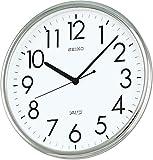 SEIKO CLOCK (セイコークロック) 掛け時計 オフィスタイプ クオーツ 両面時計対応 KH220A