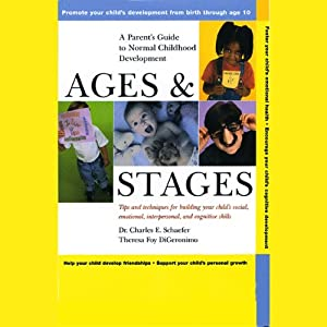Ages & Stages Hörbuch