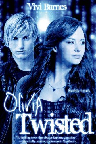 Image of Olivia Twisted