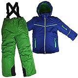 Skihose und Jacke für Kinder - Schneeanzug - Outdoor...