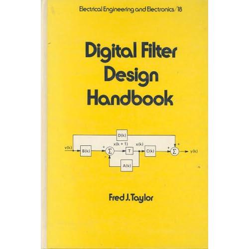 Electronic Filter Design Handbook Free Download