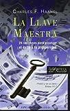 La llave maestra (Biblioteca del Secreto) (Spanish Edition)