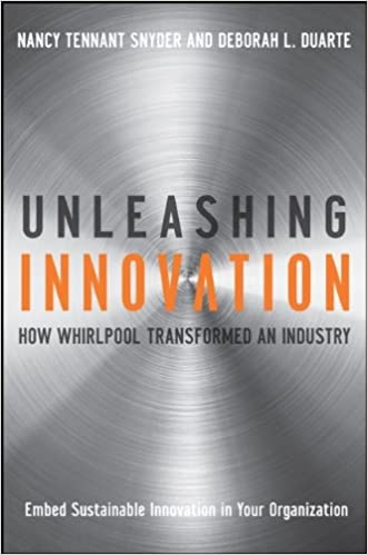 Unleashing Innovation: How Whirlpool Transformed an Industry