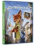 Zootr�polis [DVD]
