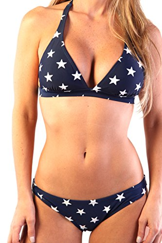 ingear-sexy-womens-push-up-halter-low-rise-small-blue-star