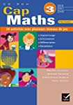 Cap Maths Cycle 3 - CD Rom 24 Activit�s