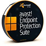 avast! Endpoint Protection Suite (10 PACK) - 1 Year Subscription