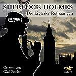 Die Liga der Rothaarigen (Sherlock Holmes) | Sir Arthur Conan Doyle
