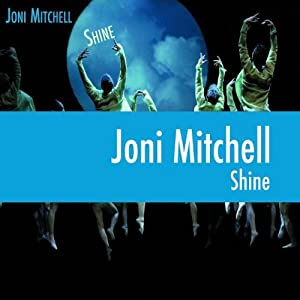 "Featured recording ""Shine"""