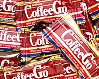 Cappuccino Coffee Go: 5Lbs