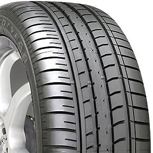 goodyear eagle nct5 emt radial tire 205 55r16 91v goodyear automotive. Black Bedroom Furniture Sets. Home Design Ideas