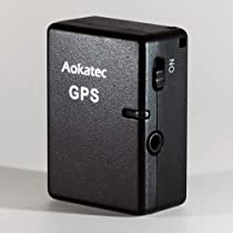AK-G7: Aokatec Geotagging GPS receiver for Nikon D7000 Camera