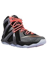 Nike LeBron XII Elite Mens Basketball Shoes