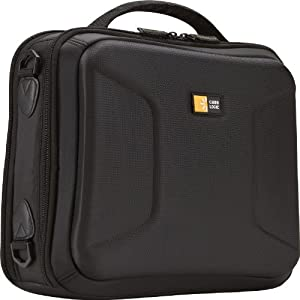 Case Logic WDEC10 10 inch Portable Incar DVD Player Case