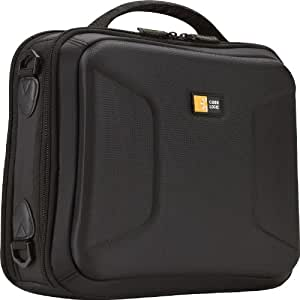 Case Logic WDEC-10 EVA Molded 7 to 10 - Inch DVD Player Case (Black)