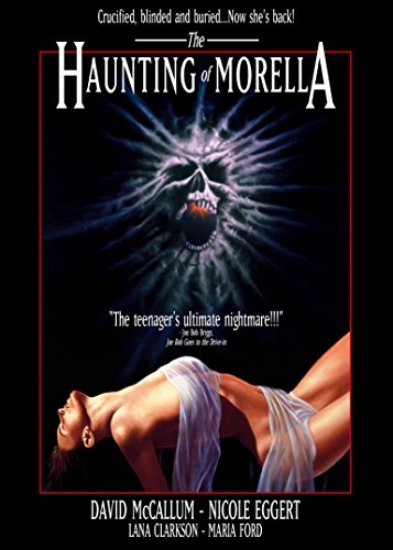 The Haunting of Morella (1990) (Nicole Eggert compare prices)