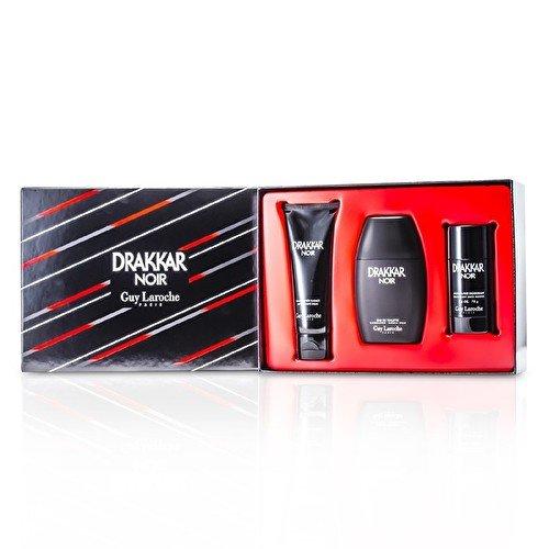 guy-laroche-drakkar-noir-coffret-eau-de-toilette-spray-100ml-after-shave-balm-100ml-deodorant-stick-
