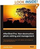 Aftershot Pro: Non-destructive photo editing and management