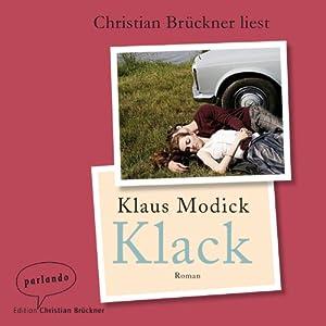 Klack Hörbuch