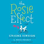 The Rosie Effect | Graeme Simsion