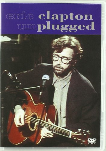 Eric Clapton - Unplugged [DVD] [NTSC]