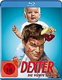 Dexter - Season 4 [Blu-ray] [Import allemand]