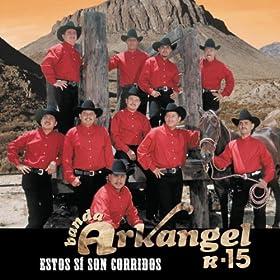 Amazon.com: El Sapo Y El Kora (Album Version): Banda Arkangel R-15