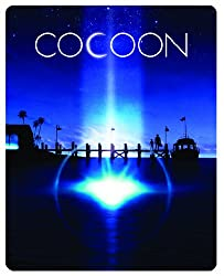 Cocoon - Limited Edition Steelbook [Blu-ray]