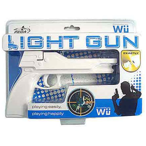 Skque Gun Pistole f&#252;r Nintendo Wii, Nintendo Wii