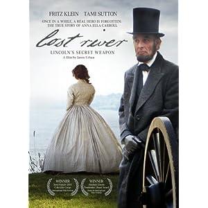 Lost River: Lincoln's Secret Weapon movie